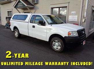 2007 Ford F-150 XL in Brockport, NY 14420
