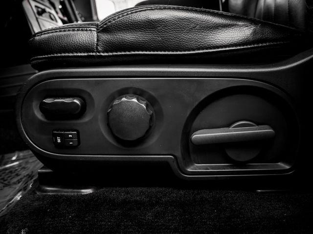 2007 Ford F-150 Harley-Davidson Burbank, CA 13