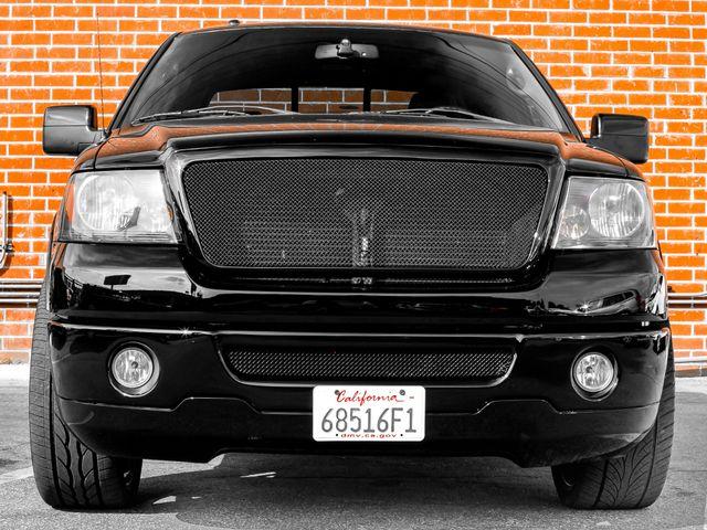 2007 Ford F-150 Harley-Davidson Burbank, CA 2