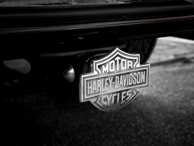 2007 Ford F-150 Harley-Davidson Burbank, CA 8