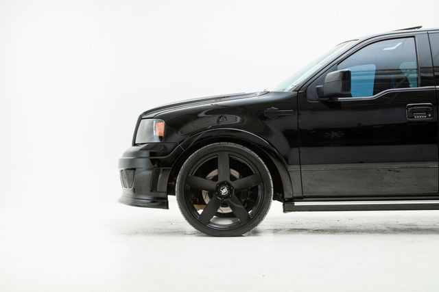 2007 Ford F-150 Harley-Davidson Saleen Supercharged Show Truck in , TX 75006