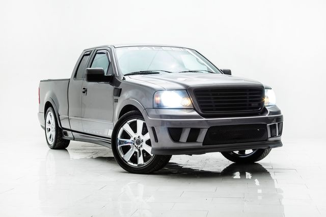 2007 Ford F-150 Saleen S331 Supercharged in Carrollton, TX 75006