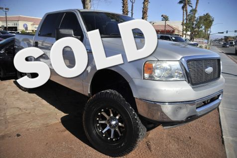 2007 Ford F-150 XLT in Cathedral City