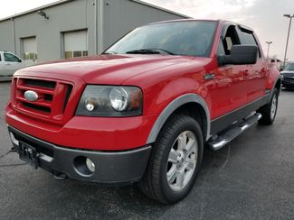 2007 Ford F-150 FX4 | Champaign, Illinois | The Auto Mall of Champaign in Champaign Illinois
