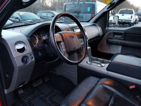 2007 Ford F-150 FX4 | Champaign, Illinois | The Auto Mall of Champaign in Champaign, Illinois