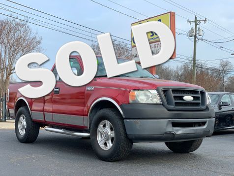 2007 Ford F-150 XL in Charlotte, NC