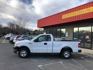 2007 Ford F-150 XL  city NC  Little Rock Auto Sales Inc  in Charlotte, NC