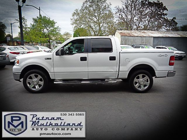 2007 Ford F-150 XLT Chico, CA 3