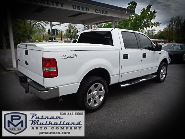 2007 Ford F-150 XLT Chico, CA 6