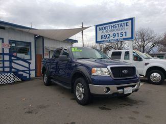 2007 Ford F-150 XLT Chico, CA