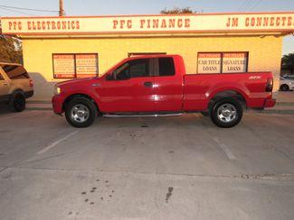 2007 Ford F-150 STX in Devine, Texas 78016