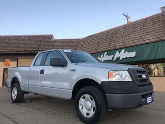 2007 Ford F-150 in Dickinson, ND