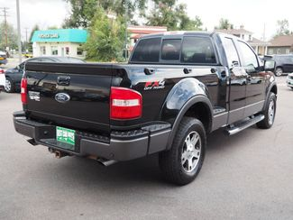 2007 Ford F-150 FX4 Englewood, CO 3