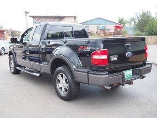 2007 Ford F-150 FX4 Englewood, CO 5