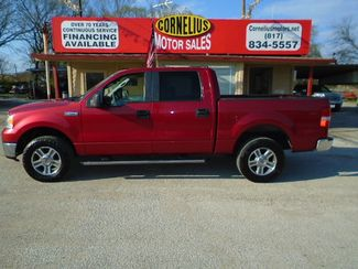 2007 Ford F-150 XLT | Fort Worth, TX | Cornelius Motor Sales in Fort Worth TX