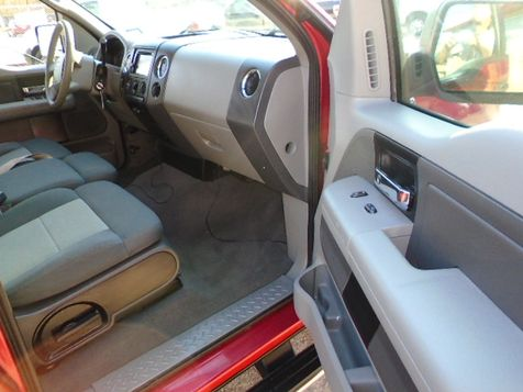 2007 Ford F-150 XLT   Fort Worth, TX   Cornelius Motor Sales in Fort Worth, TX
