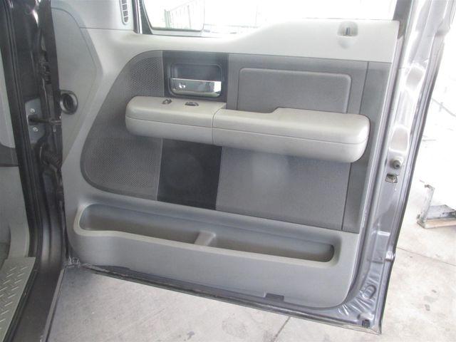 2007 Ford F-150 XLT Gardena, California 12