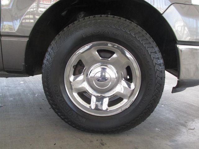 2007 Ford F-150 XLT Gardena, California 13
