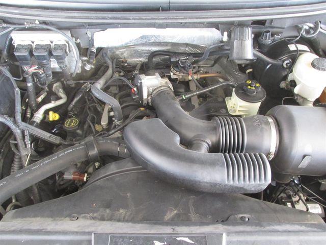 2007 Ford F-150 XLT Gardena, California 14