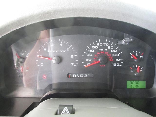 2007 Ford F-150 XLT Gardena, California 5