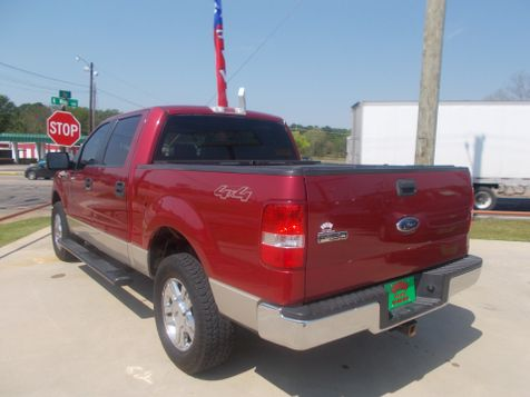2007 Ford F-150 XLT | Gilmer, TX | Win Auto Center, LLC in Gilmer, TX