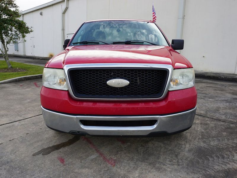 2007 Ford F-150 XL  city LA  AutoSmart  in Harvey, LA