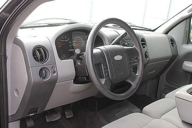 2007 Ford F-150 STX 4X4 Hollywood, Florida 12
