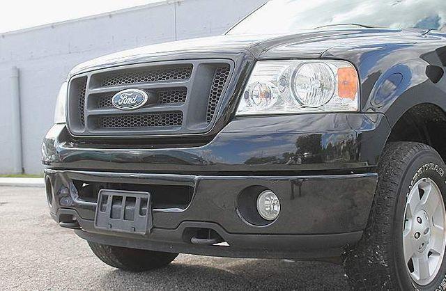 2007 Ford F-150 STX 4X4 Hollywood, Florida 37