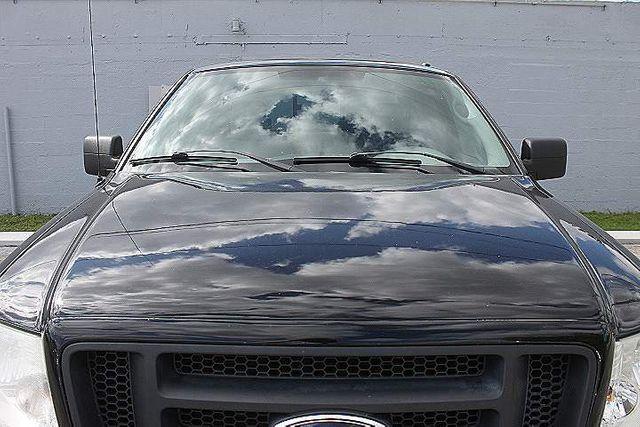 2007 Ford F-150 STX 4X4 Hollywood, Florida 40