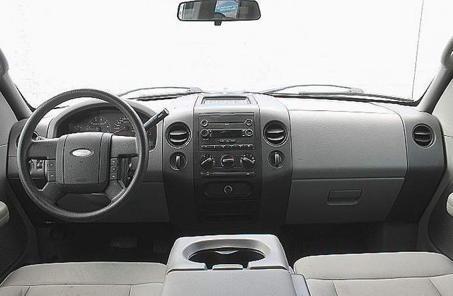2007 Ford F-150 STX 4X4 Hollywood, Florida 16