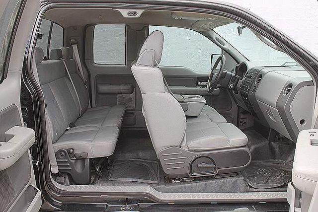 2007 Ford F-150 STX 4X4 Hollywood, Florida 27