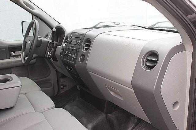 2007 Ford F-150 STX 4X4 Hollywood, Florida 17