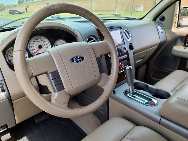 2007 Ford F-150 Lariat in Hope Mills, NC 28348