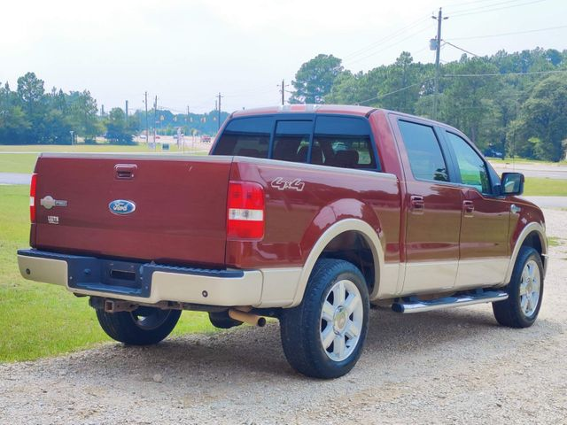 2007 Ford F-150 King Ranch in Hope Mills, NC 28348