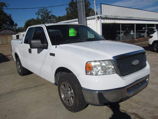 2007 Ford F-150 XLT Ext Cab Houston, Mississippi 1