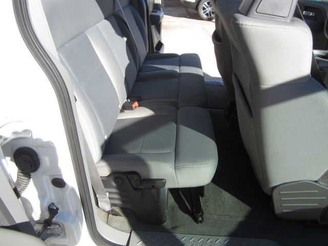 2007 Ford F-150 XLT Ext Cab Houston, Mississippi 10
