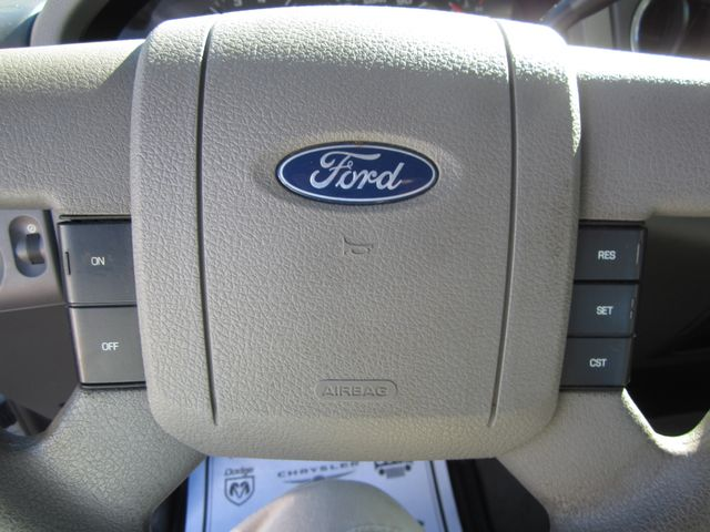 2007 Ford F-150 XLT Ext Cab Houston, Mississippi 12