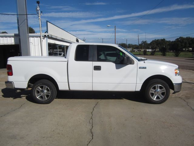 2007 Ford F-150 XLT Ext Cab Houston, Mississippi 2