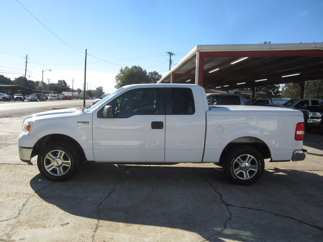 2007 Ford F-150 XLT Ext Cab Houston, Mississippi 3