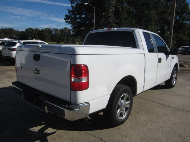 2007 Ford F-150 XLT Ext Cab Houston, Mississippi 6