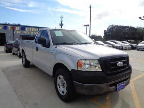 2007 Ford F-150 XL in Houston