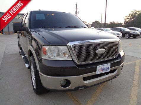 2007 Ford F-150 Lariat in Houston