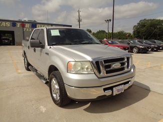 2007 Ford F-150 in Houston, TX