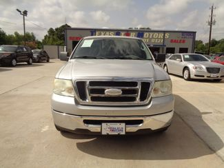 2007 Ford F-150 Supercrew  city TX  Texas Star Motors  in Houston, TX