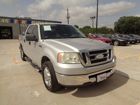 2007 Ford F-150 Supercrew in Houston