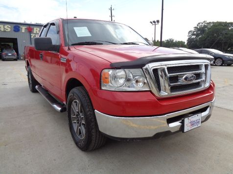 2007 Ford F-150 XLT in Houston
