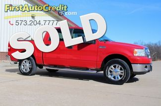 2007 Ford F-150 XLT in Jackson MO, 63755