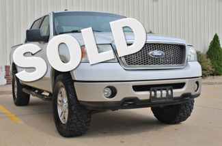 2007 Ford F-150 Lariat in Jackson, MO 63755