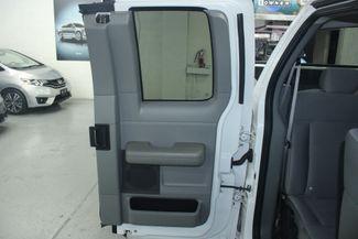 2007 Ford F-150 XL Super Cab 4X4 Kensington, Maryland 34