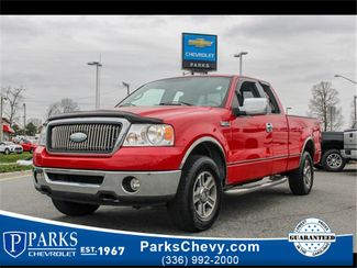 2007 Ford F-150 XLT in Kernersville, NC 27284